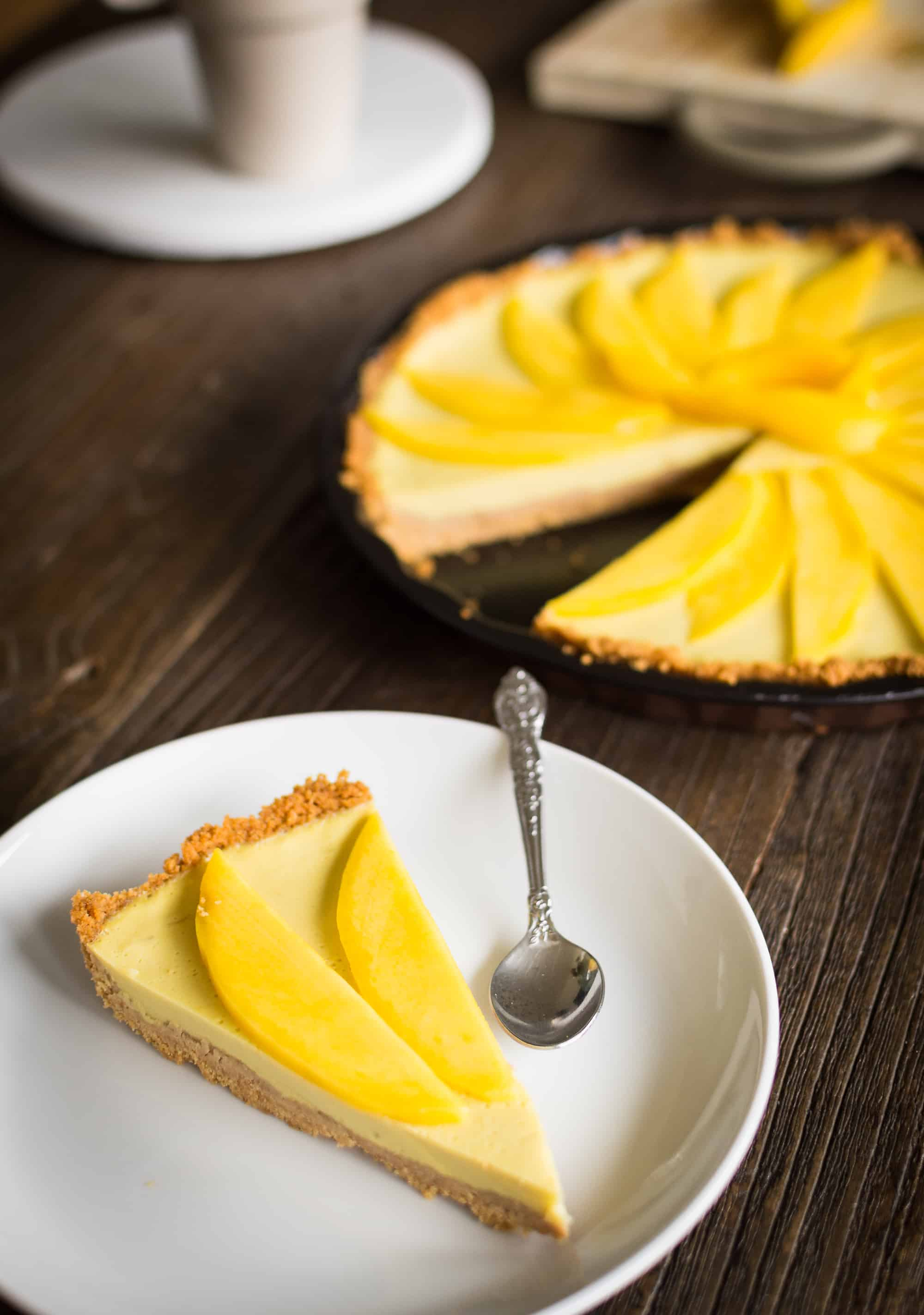 cocout mnago tart